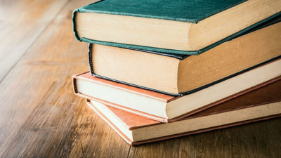 商社志望の就活生が読むべき5冊